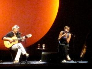カエターノとマリア・ガドゥ